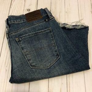 Lucky Brand Bermuda Shorts
